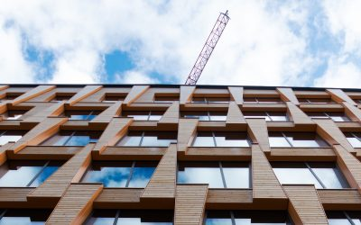 Durability and Sustainability in Mass Timber Buildings